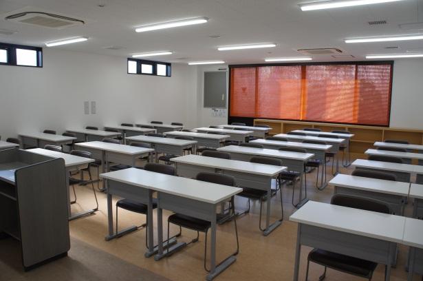 大阪医療看護専門学校画像